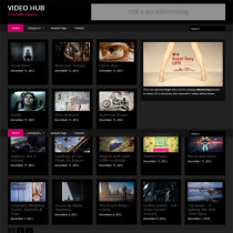 Video Hub by RichWP