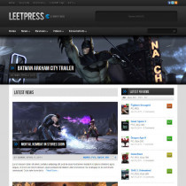 LeetPress by ThemeForest