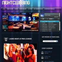 Night Clubbing by Gorilla Theme