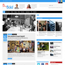 Blogbold by Themeforest