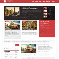 City News by Themeforest