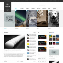 Forward by Themeforest