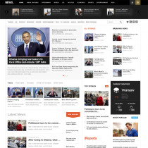 News by Gavick Pro