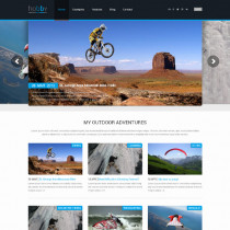 Hobby by Themeforest