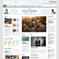 Khabar by Themeforest