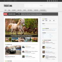 TrustMe by Themeforest
