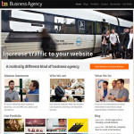 BusinessAgency by Magazine3