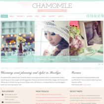 Chamomile by BluChic