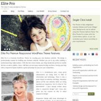 Elite Pro by InkThemes