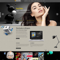 InCreative by ThemeForest