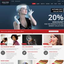 Kallyas by ThemeForest