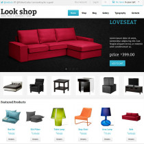 Lookshop by ThemeForest