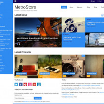 MetroStore by ColorLabs