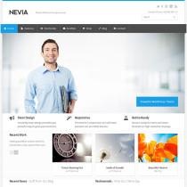 Nevia by ThemeForest
