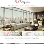 Real Photography by InkThemes