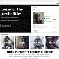 Retail Therapy by Obox-Design