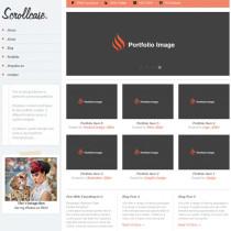 ScrollCase by Themefurnace