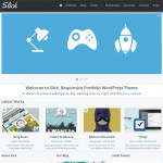 Slick by ThemeForest