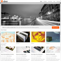 Uber by Theme Trust