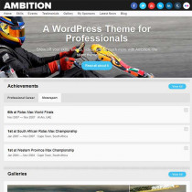 Ambition by Obox-design