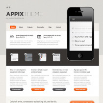 Appix by Themeskingdom