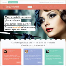 Beautypress by Themes Kingdom
