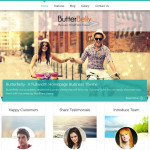 ButterBelly by InkThemes