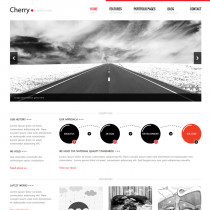 Cherry by ThemeForest