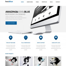 Coolblue by ThemeForest
