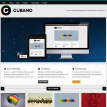 Cubano by ThemeForest