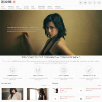 Designmd 01 by ThemeForest