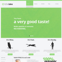 Echolake by ThemeForest