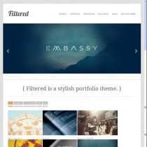 Filtered by ThemeTrust