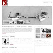 Kimbo by VivaThemes