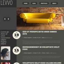 Levvo by Themeskingdom