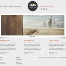 Lodos by Vivathemes