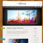 My Journey by ThemeFuse