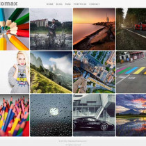 Photomax by MeridianThemes