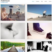 Portfolio by RichWP