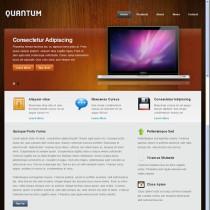 Quantum by ThemeTrust