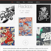 Radioos by ThemesKingdom