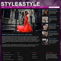 Styled by Vivathemes