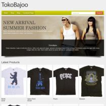 TokoBajoo by Tokokoo