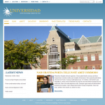 Universidad by Vivathemes