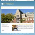 Universidad by Vivathemes