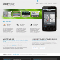 AppMaker by Themeskingdom