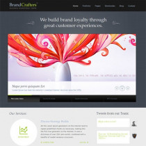 Brand Crafters by Themefuse