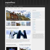 ArgentPress by WPCrunchy
