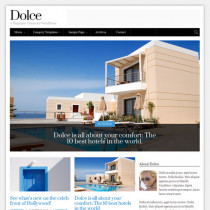 Dolce by Cssigniter