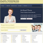 Employee by Premiumpress